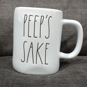 Rae Dunn Easter Collection mug